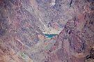 Colorado River, Grand Canyon by John Schneider