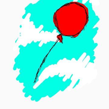 Balloon by TheGreatGoggles