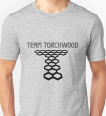 Torchwood sign  Unisex T-Shirt