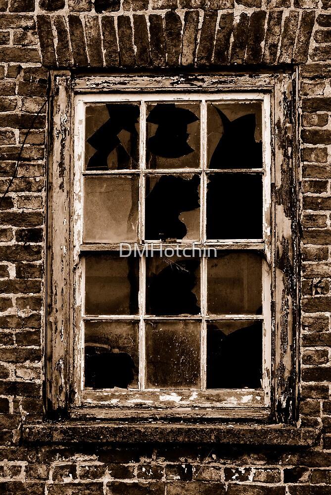 Single Glazing by DMHotchin