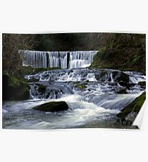Stock Ghyll Poster