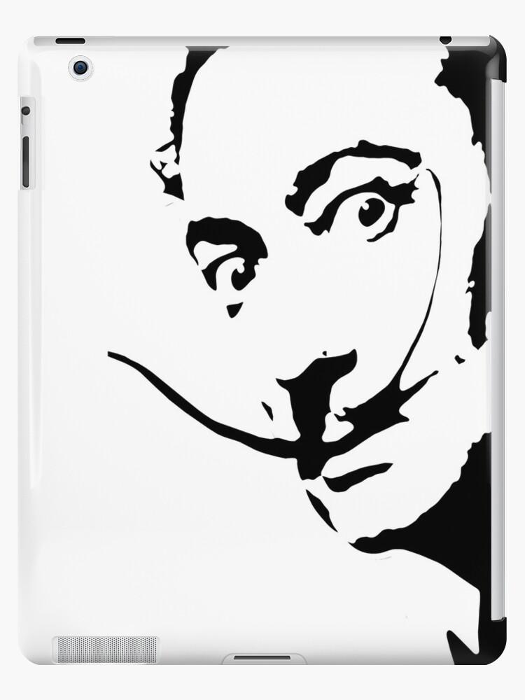 Salvador Dali by HaroldRamp