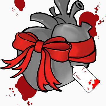 Valentines Gift by DemonKingGrim