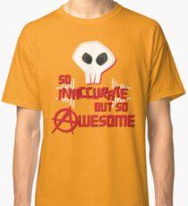 Anarchy Rocks! Classic T-Shirt