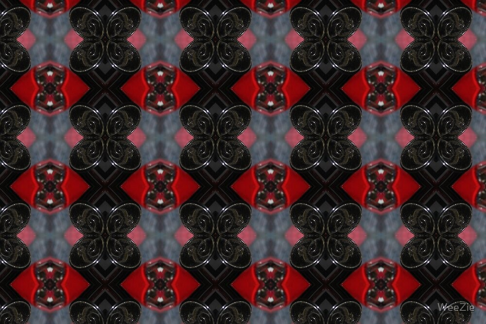 Patterns by WeeZie