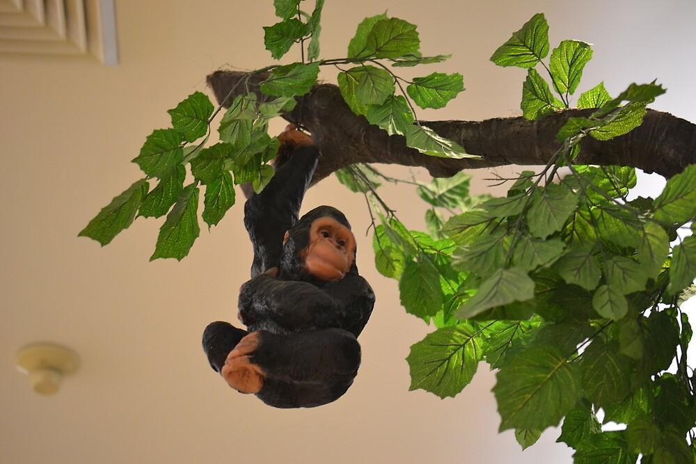 Monkey business by shellandshilo