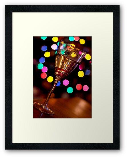 Wine Time by Jane Brack