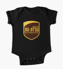 Jiu-Jitsu One Piece - Short Sleeve