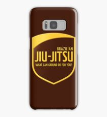 Jiu-Jitsu Samsung Galaxy Case/Skin