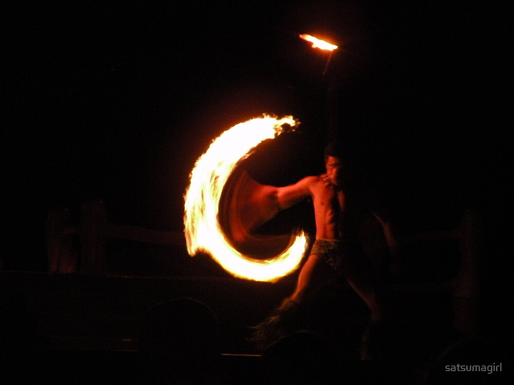 Firedancer 3 by satsumagirl