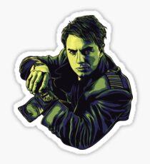 The Companion Sticker