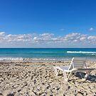 By the Beach by Janice Chiu