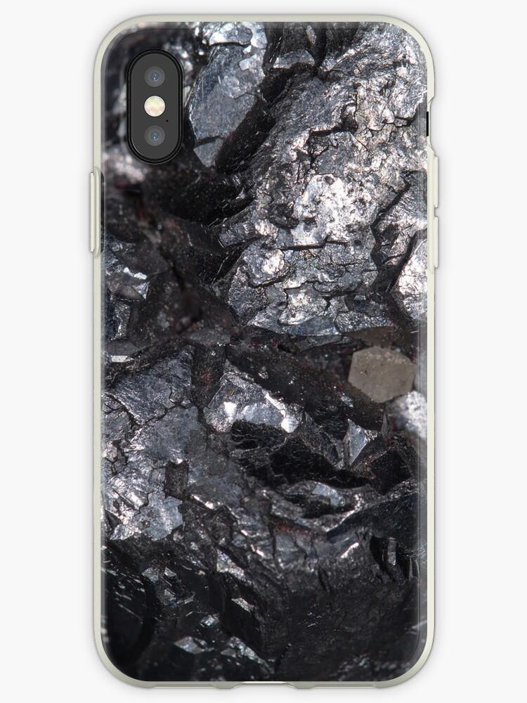 Meteorite -  iPhone by Sandra Chung