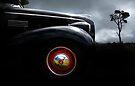 Pontiac by Matt Mawson