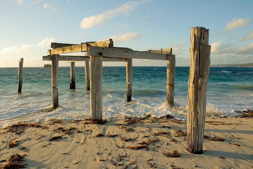 Hamlin Bay by seyuk