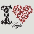 I heart style VRS2 by vivendulies