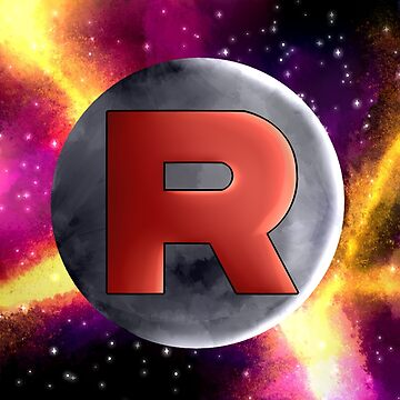Team Rocket Logo by webchow