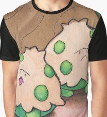 Shroomish Graphic T-Shirt