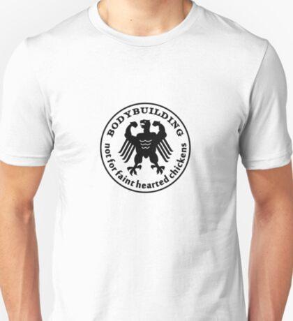 Bodybuilding VRS2 T-Shirt