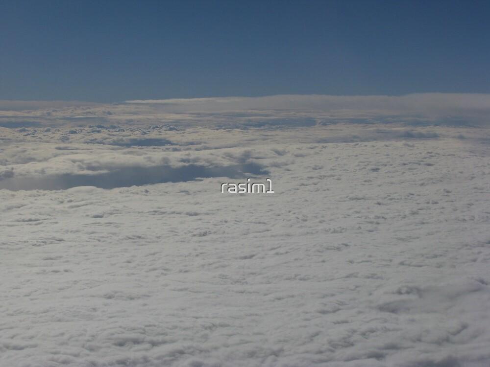 Bulutlar by rasim1