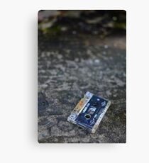 random tape ? Canvas Print