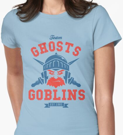 Team Ghost & Goblins T-Shirt