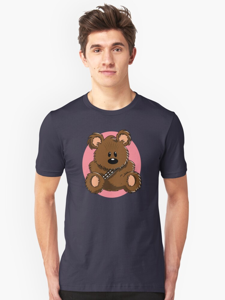 Pookie Unisex T-Shirt Front