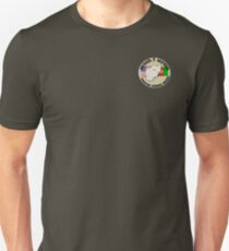 Proudly Served - OEF T-Shirt