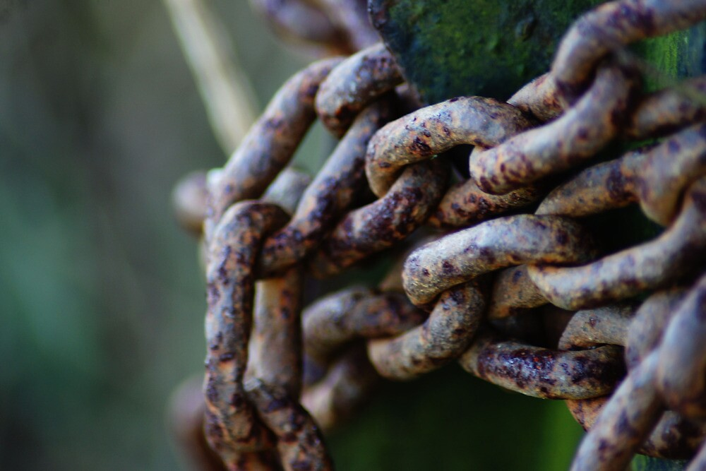 chains by photography1