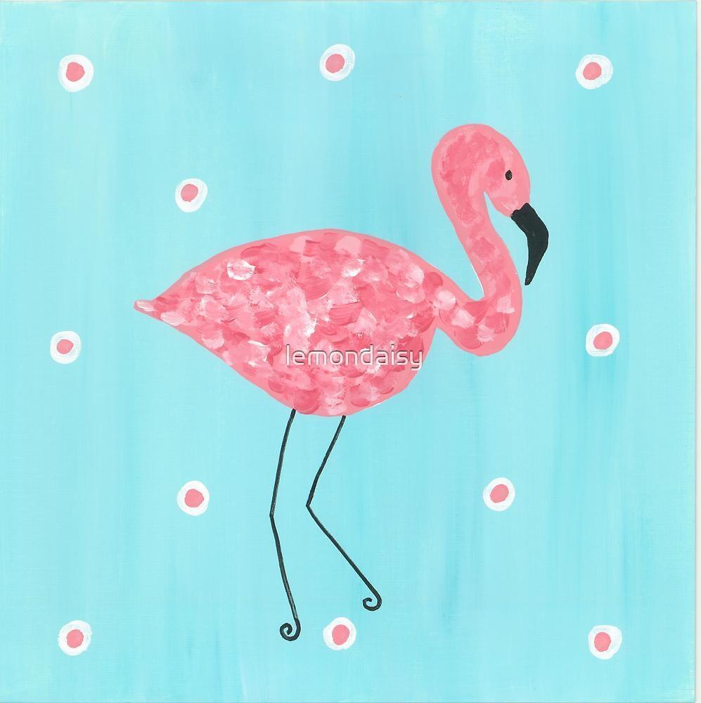 Flamingo by lemondaisy