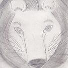 Judah's Lion by artistmomma11