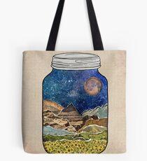 Sternglas Tote Bag