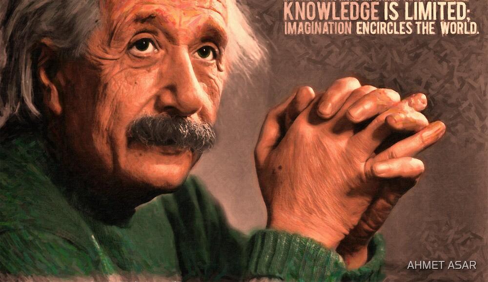 Einstein 3 by MotionAge Media