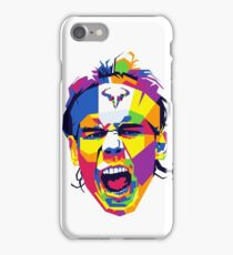 Rafa ART iPhone Case/Skin