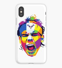 Rafa ART iPhone Case