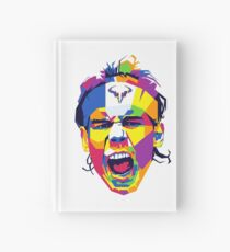Rafa ART Hardcover Journal