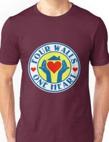 Four Walls Dexter Unisex T-Shirt