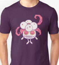 Gloom Pokemuerto | Pokemon & Day of The Dead Mashup Unisex T-Shirt