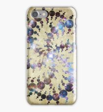 The 409 Cirlces iPhone Case/Skin