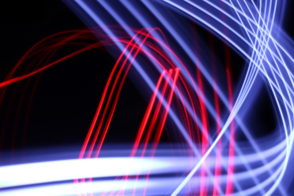 Light Streaks by DJCPhotography
