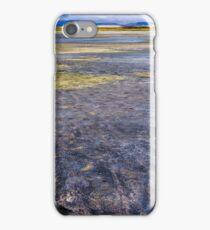 Great Salt Lake Flats iPhone Case/Skin