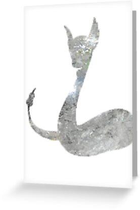 Dragonair used Hyper Beam by G W