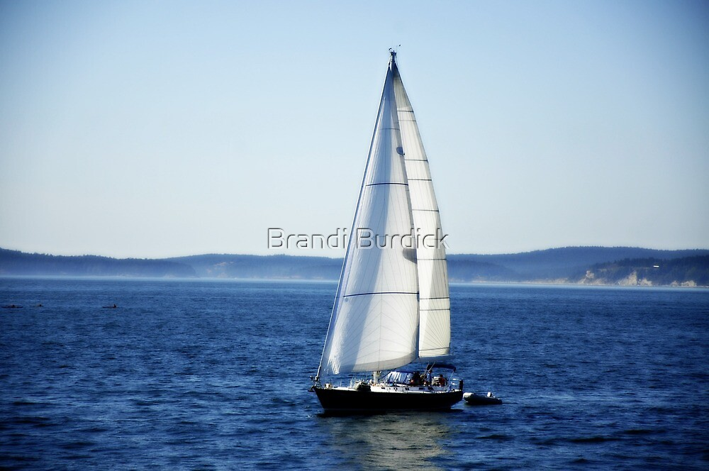 set sail with me~ by Brandi Burdick