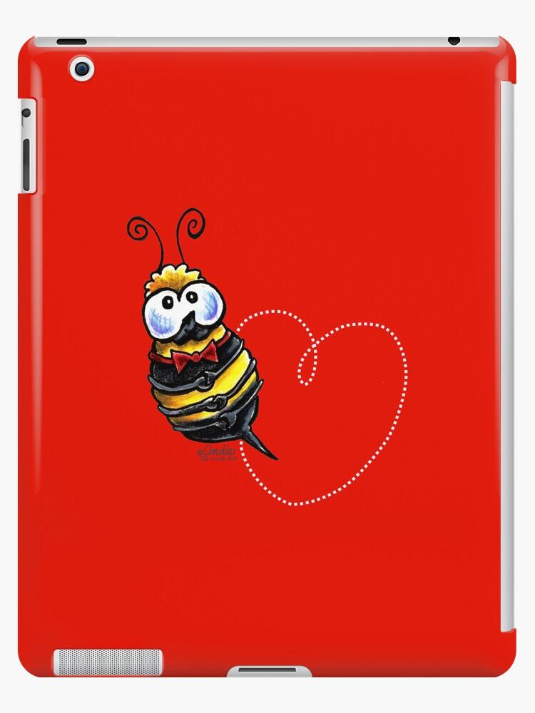 Bee Mine? by offleashart