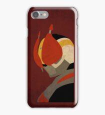 Kamen Rider Den-O iPhone Case/Skin