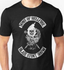 Sons of Hellfire Unisex T-Shirt