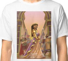 Zenobia - Rejected Princesses Classic T-Shirt