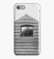 British Wall iPhone Case/Skin
