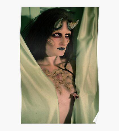 the demon inside Poster