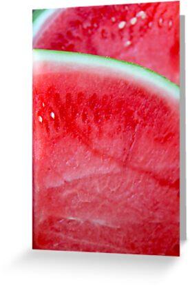 Watermelon by Janie. D